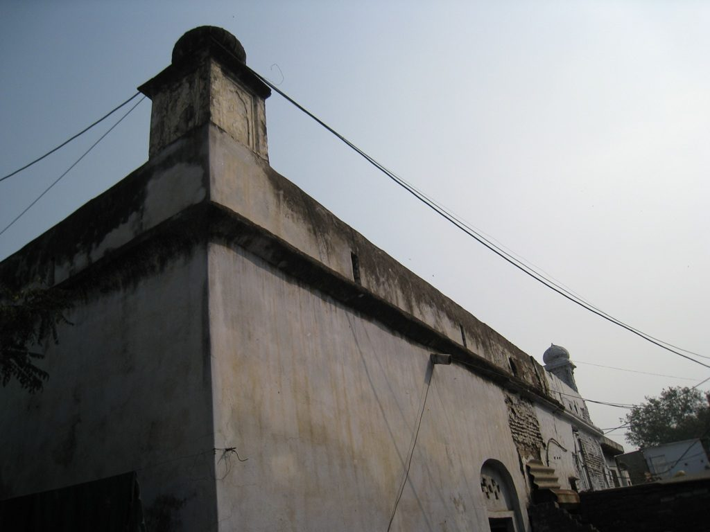 Armenian Chapel of Delhi